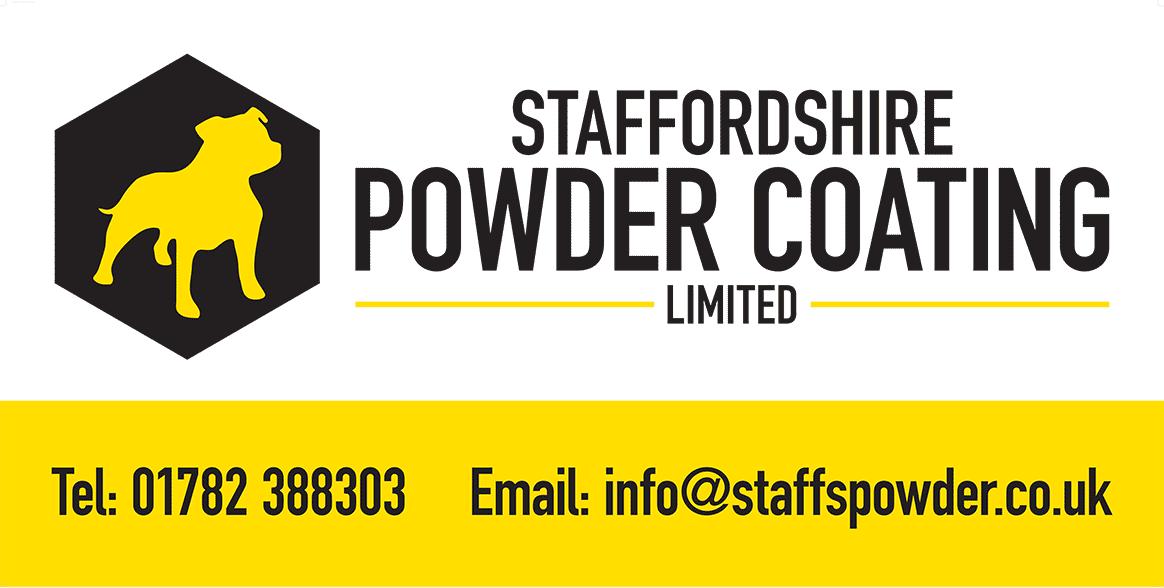StafsPowder.co.uk - Coming soon!